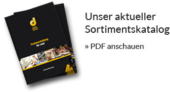 Sortimentskatalog - Festausstattung for rent